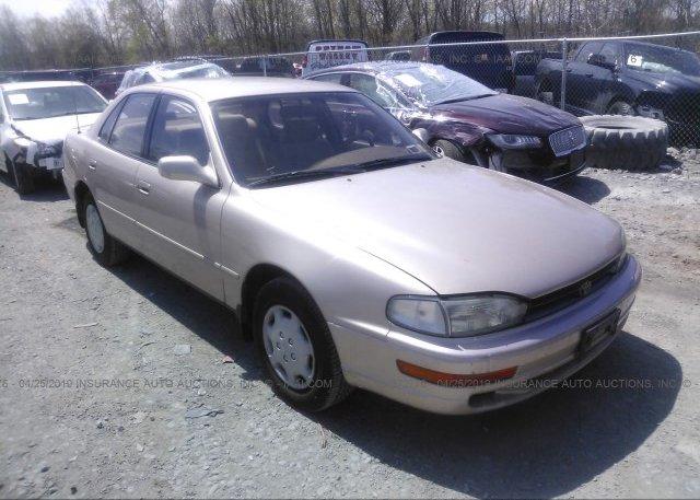 Inventory #132168309 1994 Toyota CAMRY