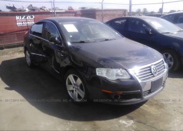 Inventory #136213918 2007 Volkswagen PASSAT