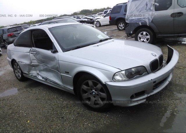 Inventory #233762894 2000 BMW 328