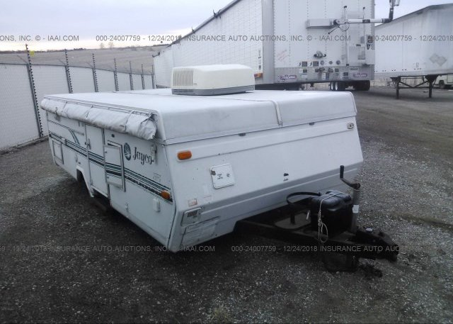 Inventory #951453264 1995 JAYCO OTHER