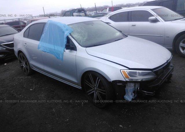 Inventory #446027753 2016 Volkswagen JETTA