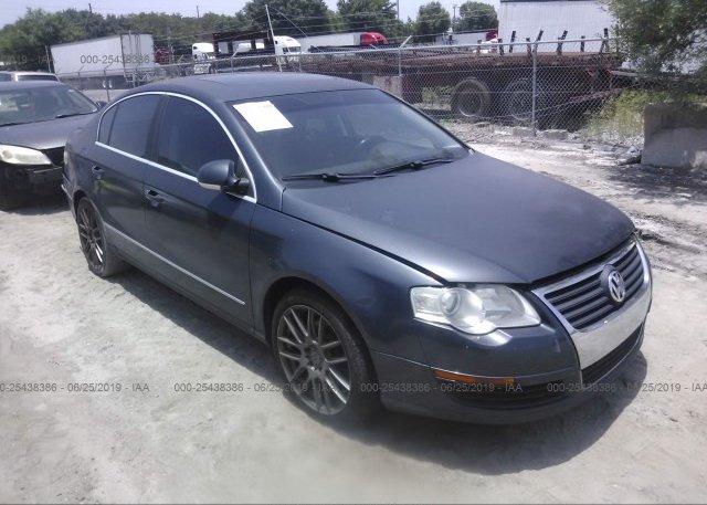 Inventory #627780232 2006 Volkswagen PASSAT