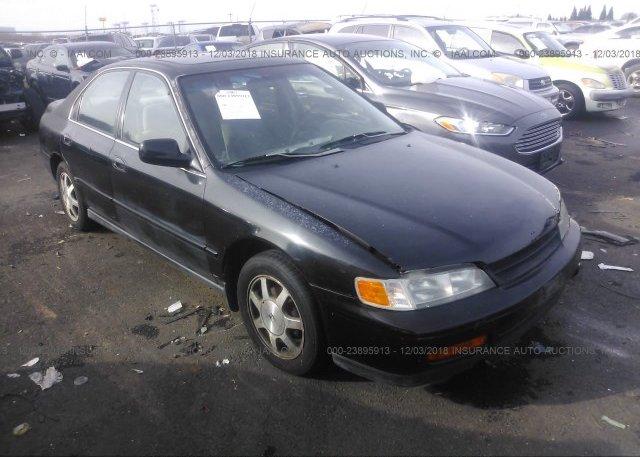 Inventory #933578478 1995 Honda ACCORD