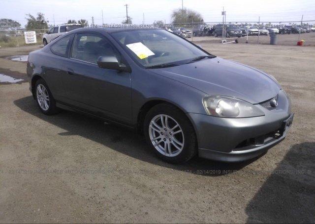 Inventory #348045630 2005 Acura RSX