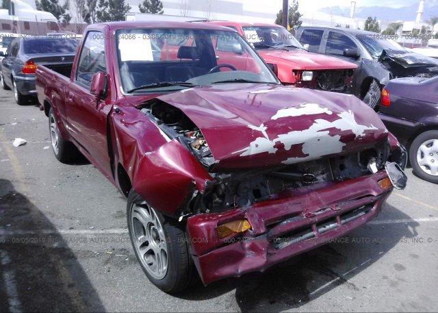 Inventory #244427685 1993 Toyota PICKUP