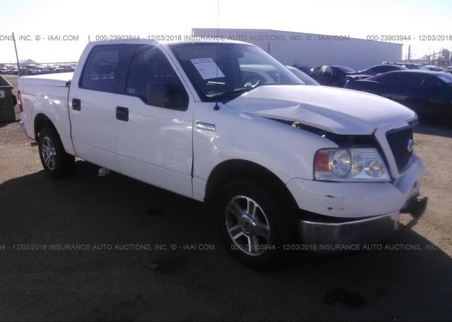 Inventory #425220928 2006 FORD F150