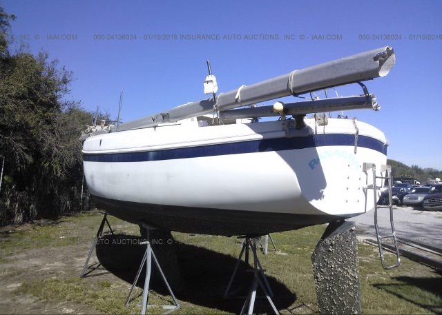 1969 COLUMBIA OTHER - FL2110931069