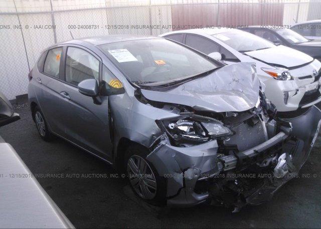 Inventory #125205043 2018 Honda FIT