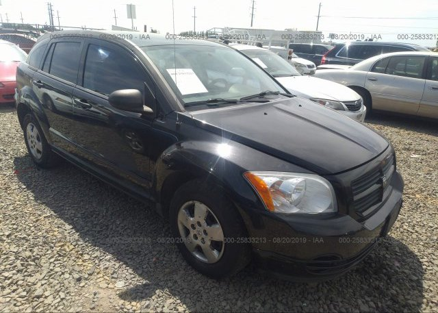 Inventory #966069161 2008 Dodge CALIBER
