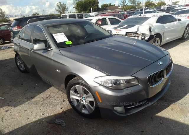 Inventory #468332781 2012 BMW 528