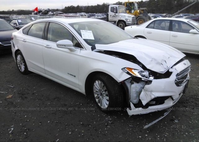 Inventory #688726041 2013 FORD FUSION