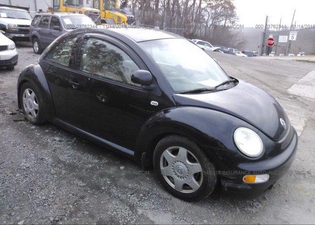 Inventory #724920330 2000 Volkswagen NEW BEETLE