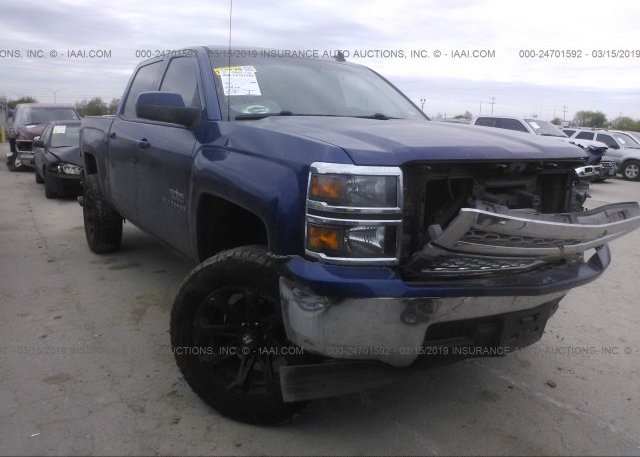 Inventory #423702017 2014 Chevrolet SILVERADO