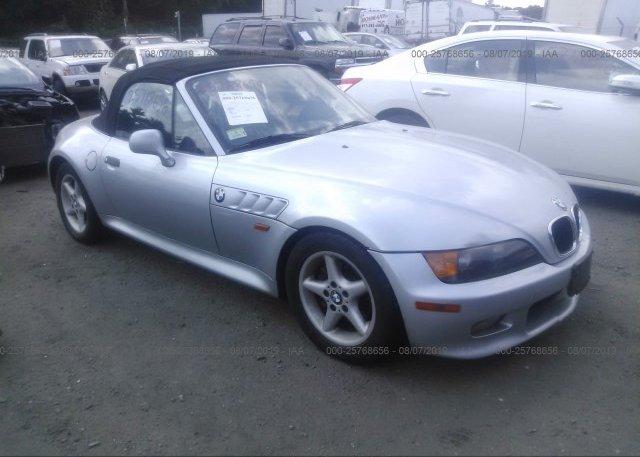 Inventory #806568050 1998 BMW Z3