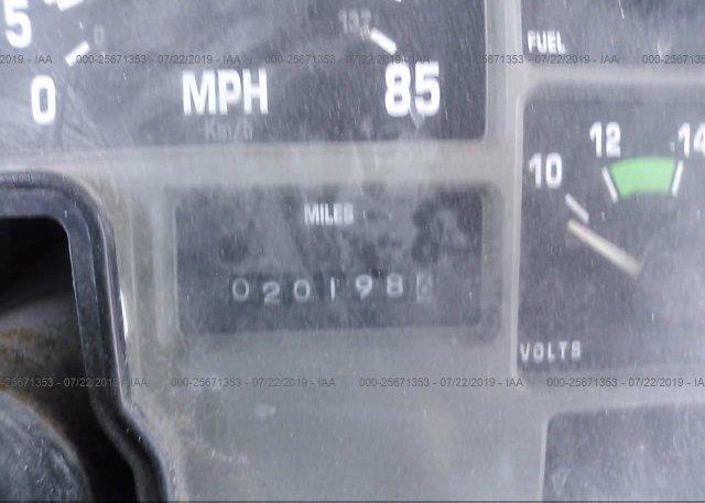 1996 INTERNATIONAL 3000 - 1HVBBABM6TH368661