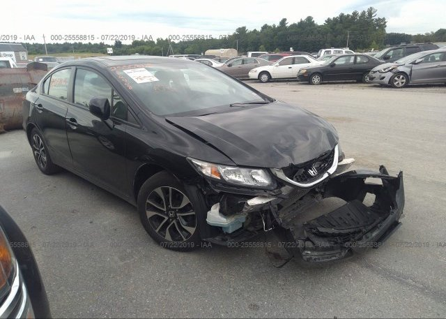 Inventory #261481051 2013 Honda CIVIC