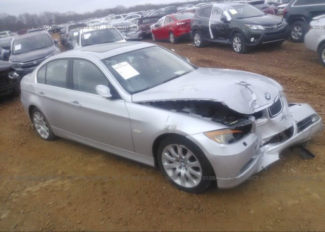 Inventory #411831826 2006 BMW 330