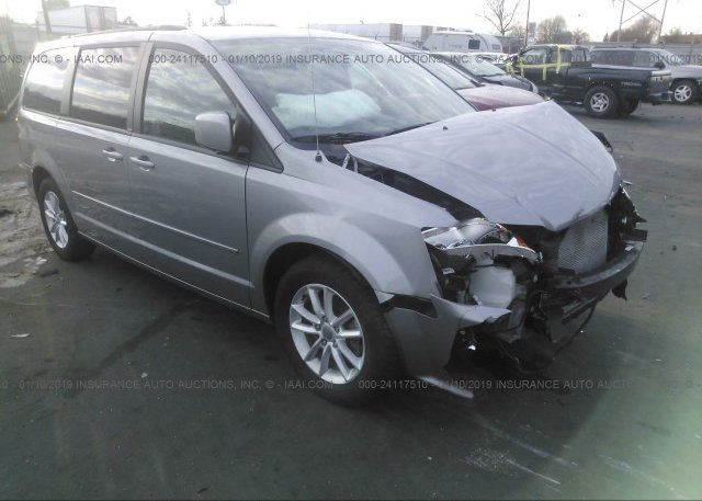 Inventory #264955704 2014 Dodge GRAND CARAVAN