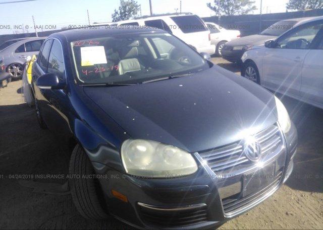 Inventory #138858838 2005 Volkswagen NEW JETTA
