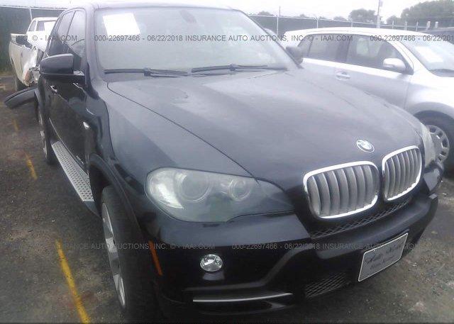 Inventory #704604620 2010 BMW X5