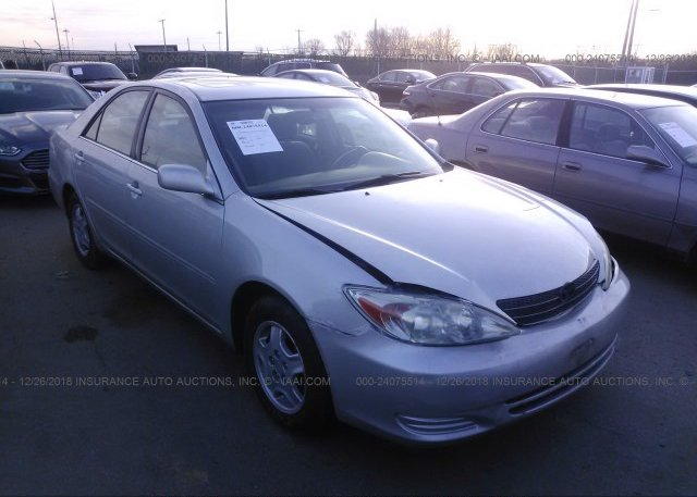Inventory #555130974 2003 Toyota CAMRY