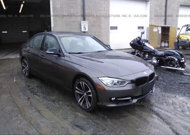 Inventory #153660572 2013 BMW 328