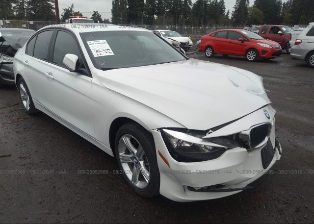 Inventory #846266112 2013 BMW 320