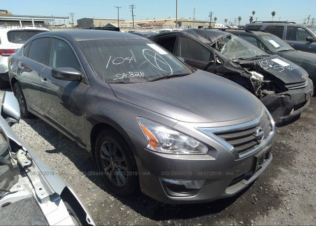 Inventory #686558471 2015 Nissan ALTIMA