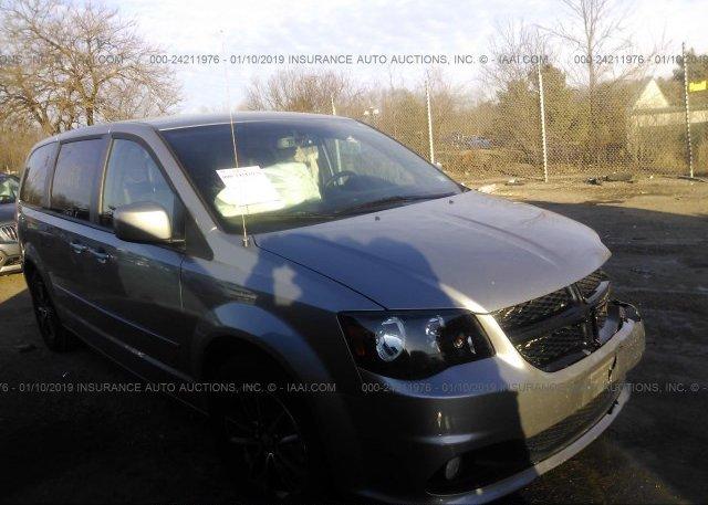 Inventory #695564619 2015 Dodge GRAND CARAVAN