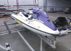 1999 BOMBARDIER SEA DOO GTI