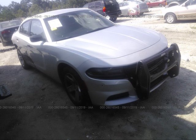 Inventory #225548741 2019 DODGE CHARGER