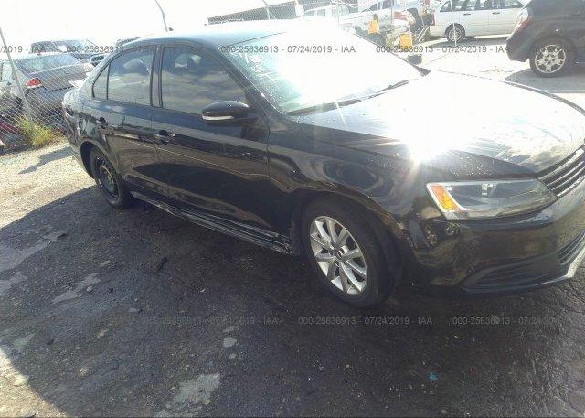 Inventory #966963825 2012 Volkswagen JETTA