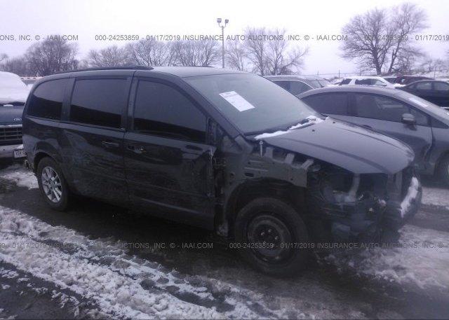 Inventory #808576288 2012 Dodge GRAND CARAVAN
