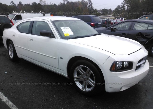 Inventory #172613796 2006 Dodge CHARGER