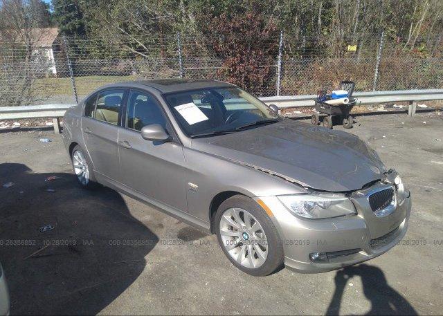 Inventory #875327900 2011 BMW 328