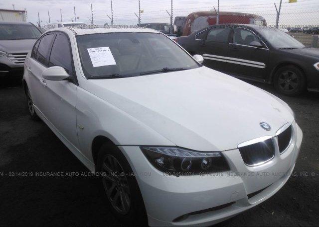 Inventory #169701862 2006 BMW 325