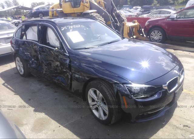 Inventory #834169641 2016 BMW 328