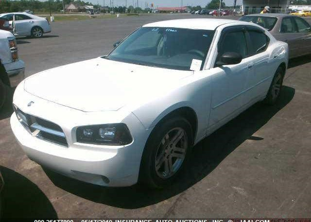 Inventory #897427359 2007 Dodge CHARGER