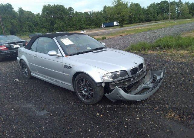 Inventory #328120801 2004 BMW M3