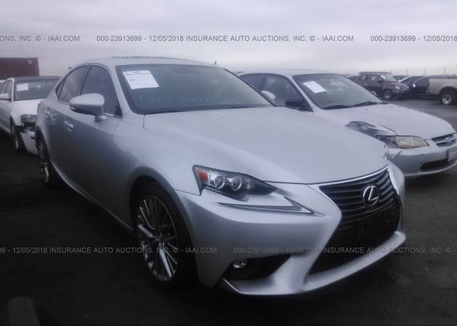 Inventory #949185667 2016 Lexus IS