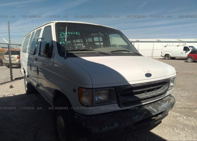 Inventory #460951962 2001 FORD ECONOLINE