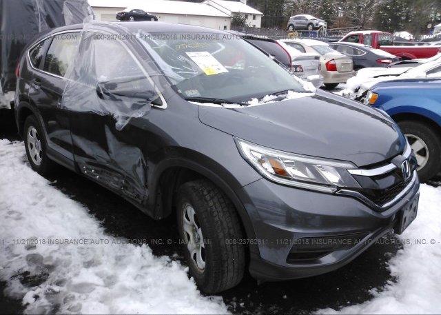 Inventory 387748432 2015 Honda CR V