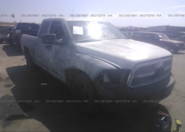 Inventory #342548433 2012 Dodge RAM 1500