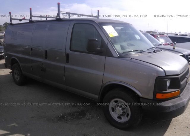Inventory #144034546 2008 Chevrolet EXPRESS G3500