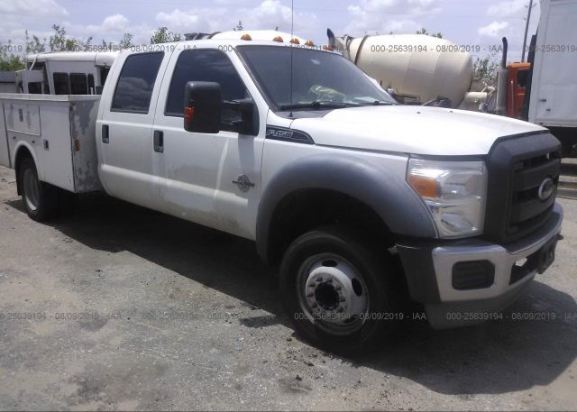 Inventory #925888482 2012 FORD F450