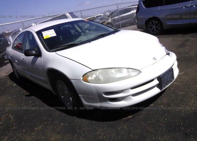 Inventory #745780974 2002 Dodge INTREPID