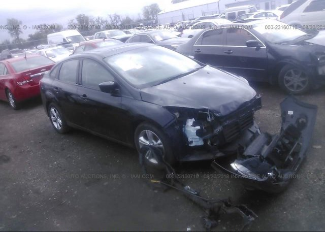 Inventory #121328445 2012 FORD FOCUS