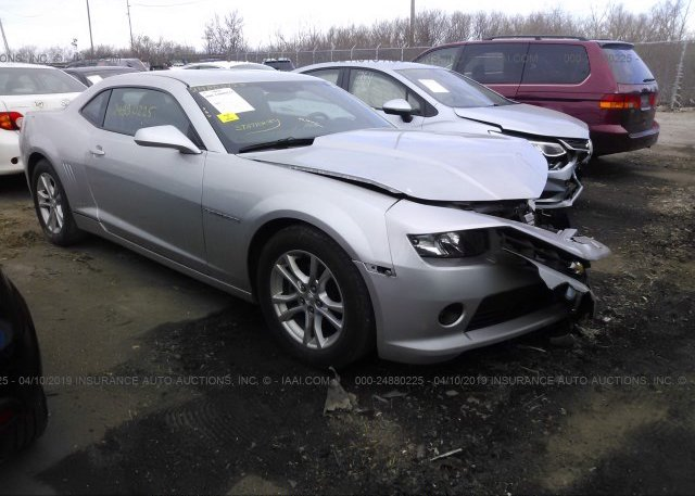 Inventory #176710603 2014 Chevrolet CAMARO