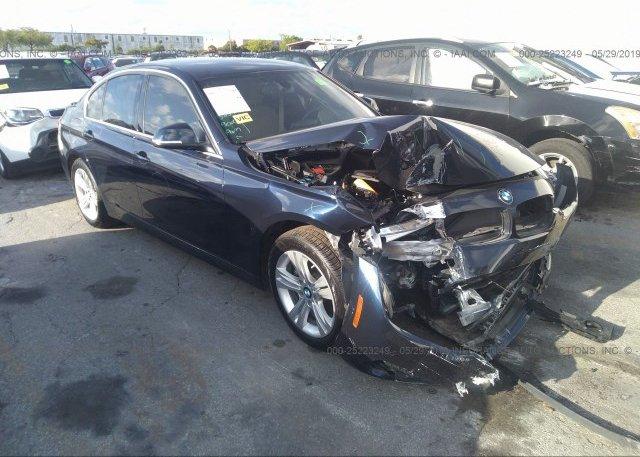 Inventory #457712782 2017 BMW 330
