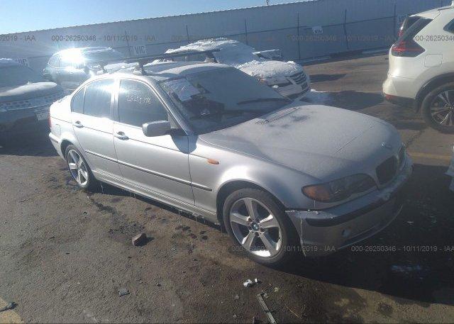 Inventory #602888843 2005 BMW 330